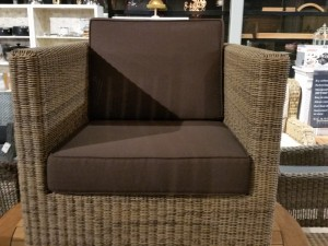Lounge stoelen Csun all in